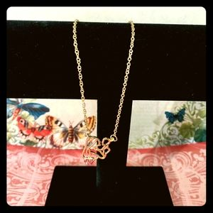 Jewelry - 💖 Mother & Child Gold Necklace 💖